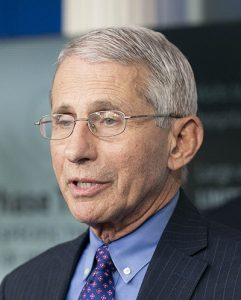 Dr. Fauci Net Worth, Age, Height, Wealth