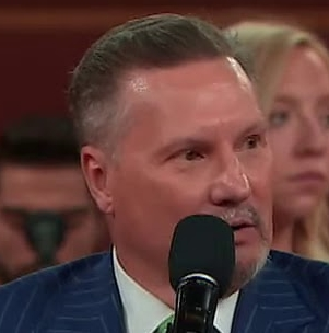 Donnie Swaggart Net Worth, Age, Height