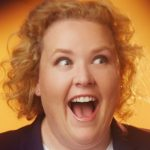 Fortune Feimster Net Worth, Age, Height