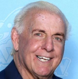 Ric Flair Net Worth, Age, Height