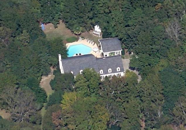 Ric Flair house charlotte