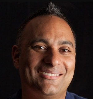 Russell Peters Net Worth, Age, Height