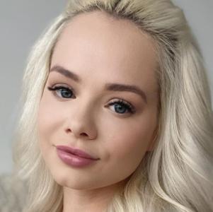 Elsa Jean Net Worth, Age, Height